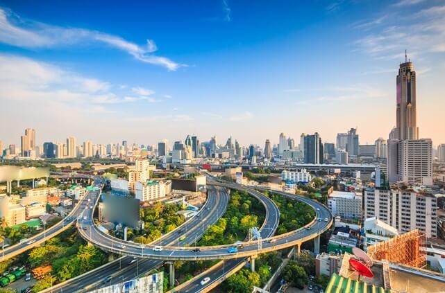 Vì Sao Giới Đầu Tư Việt Chuyển Hướng Sang Thị Trường Bất Động Sản Thái Lan?