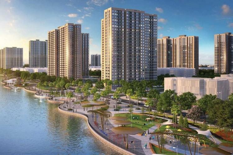 3 ưu điểm lớn khiến bạn muốn đầu tư vào dự án Vincity quận 9