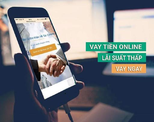 Vay Tiền Online Trả Góp Hàng Tháng Bằng CMND Chuyển Khoản Nhanh Cấp Tốc 24/24, Lãi Suất Thấp 2020