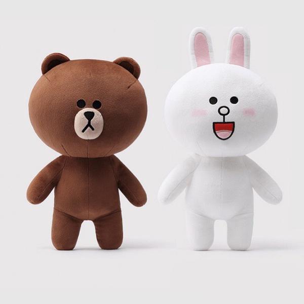 Gấu brown có nội tâm phong phú và luôn biết nhường nhịn (2020)
